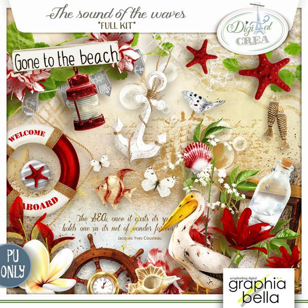 The sound of the waves (kit complet) par Graphia Bella Gb_sou16