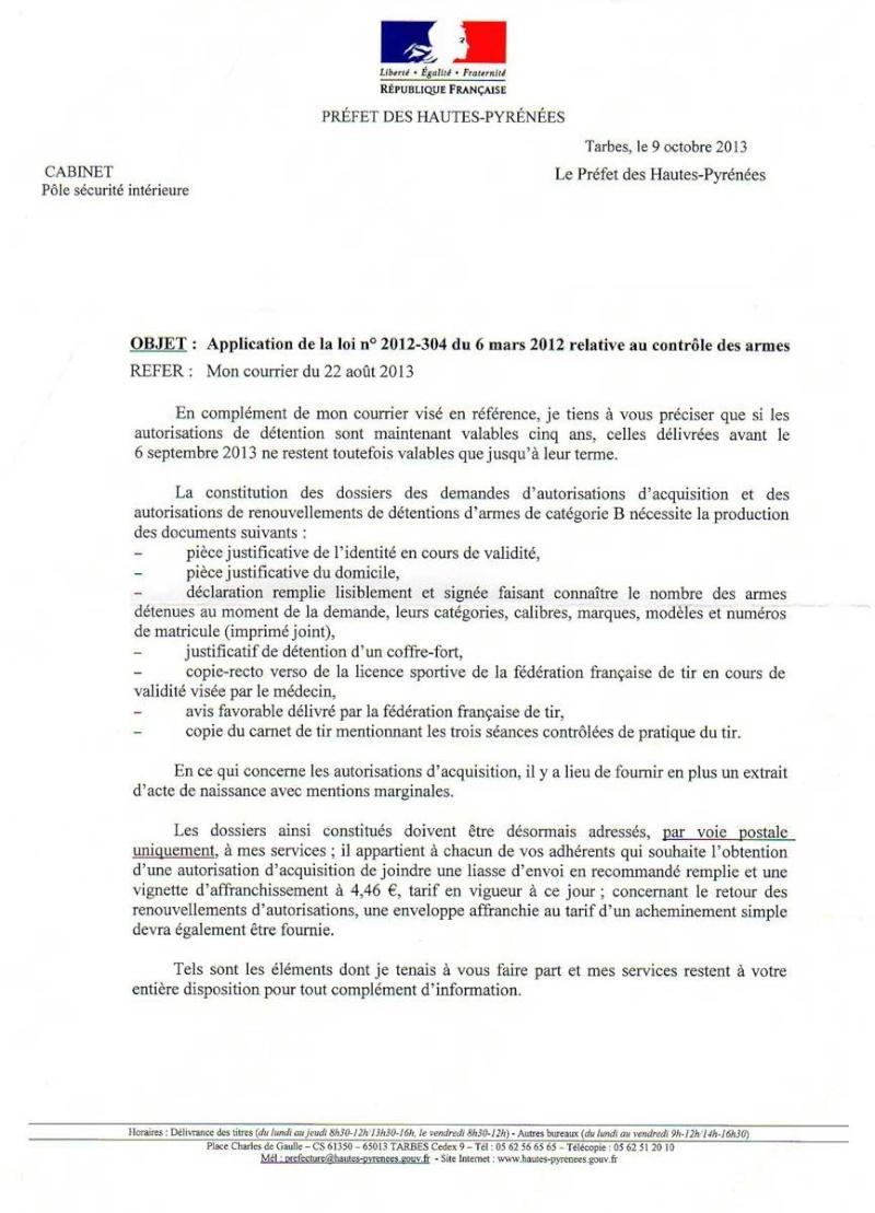 Documents pour renouvellement Docpou10