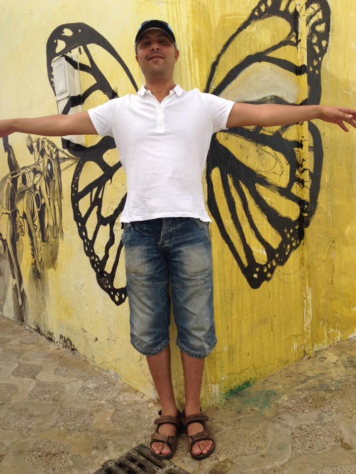 Mohamed Bachkar 13892310