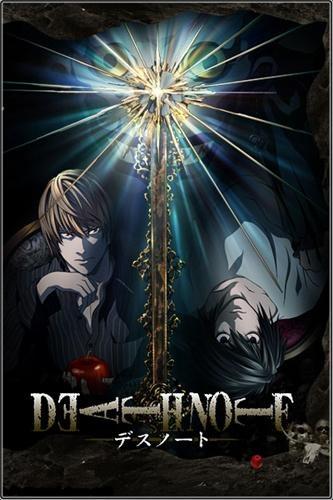 Death Note デスノート Death_10