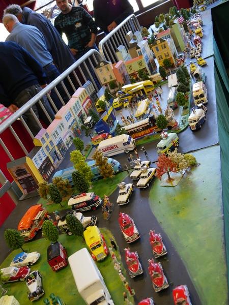 Exposition 11ème Biennale du Modélisme et de la Maquette à Ceyrat (Puy de Dôme) P1000053