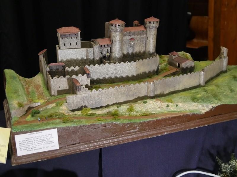 Exposition 11ème Biennale du Modélisme et de la Maquette à Ceyrat (Puy de Dôme) P1000121