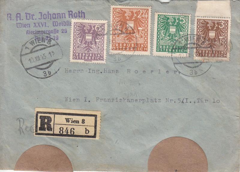 Wappenzeichnung  -  ANK 714-736 - Belege - Seite 3 Img16
