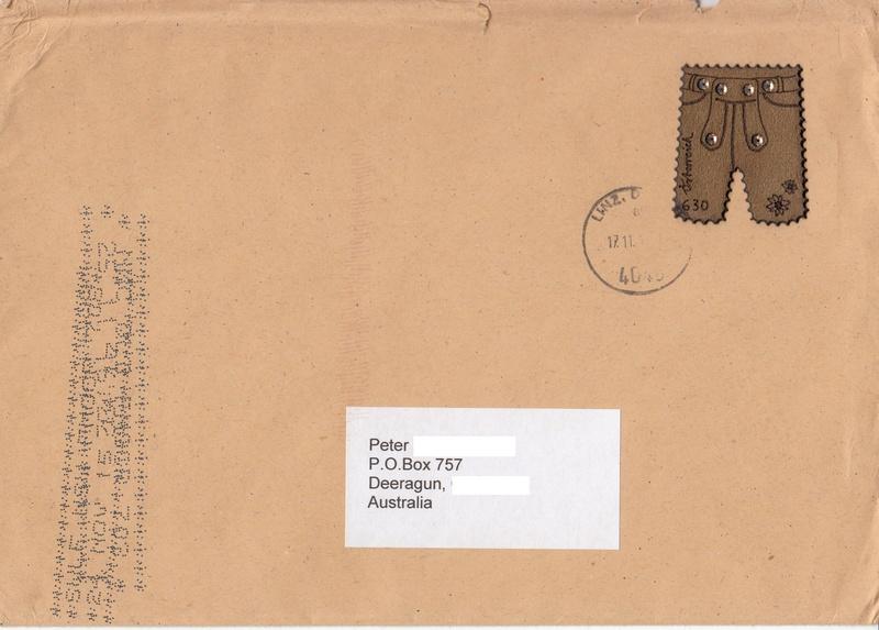 Sammlung Bedarfsbriefe Österreich ab 1945 - Seite 8 Img22