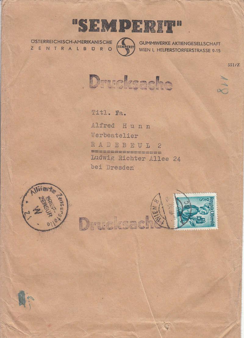 Trachtenserien ANK 887 - 923 und 1052 - 1072 Belege - Seite 9 Img25