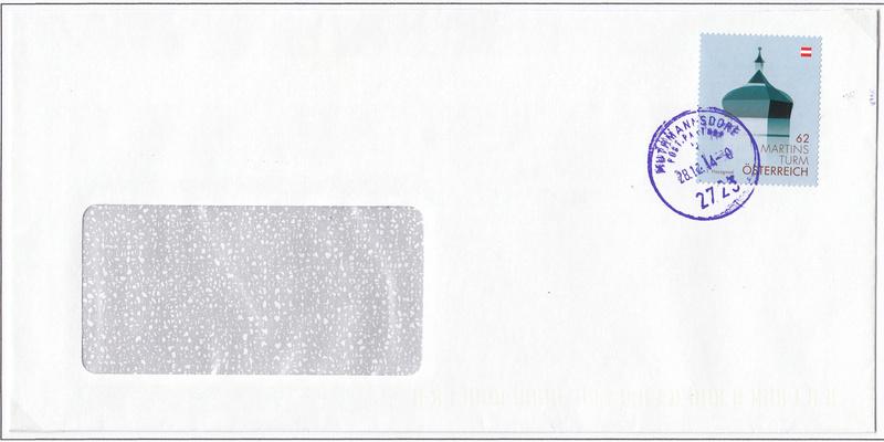 Sammlung Bedarfsbriefe Österreich ab 1945 - Seite 8 Img27