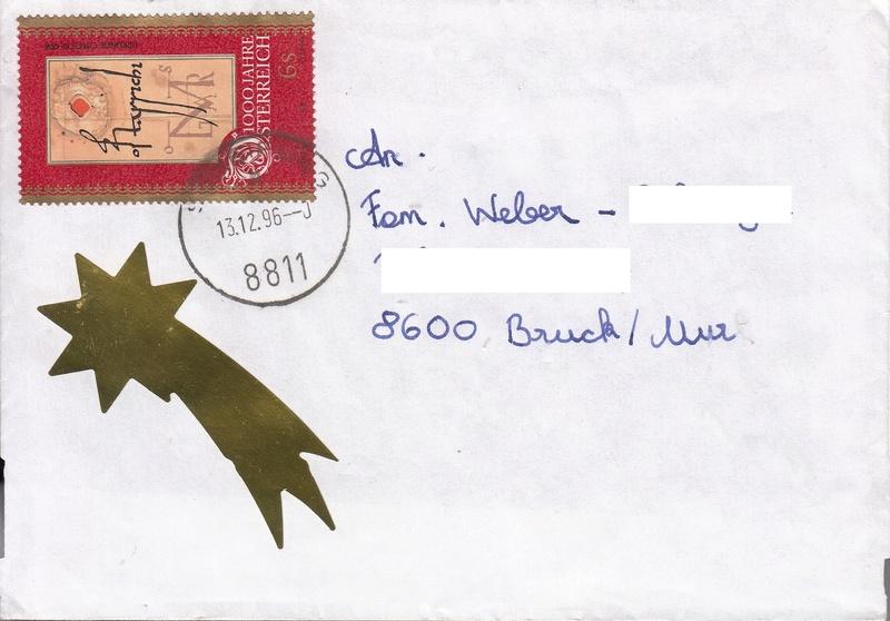 Sammlung Bedarfsbriefe Österreich ab 1945 - Seite 8 Img28