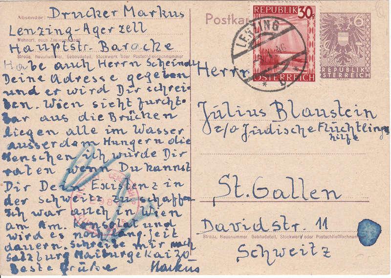 Landschaftsbilder ANK 738-766  -  Belege - Seite 8 Img34