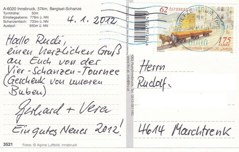 Sammlung Bedarfsbriefe Österreich ab 1945 - Seite 8 Img36