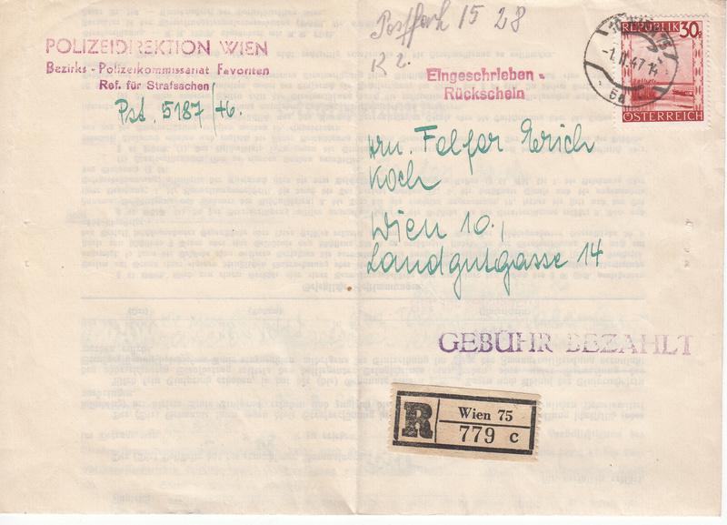 Landschaftsbilder ANK 738-766  -  Belege - Seite 9 Img40