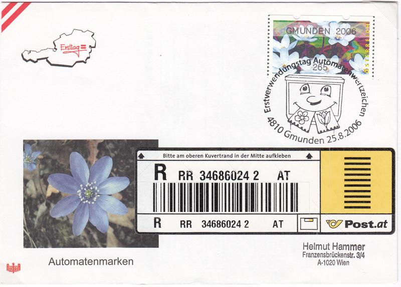Automatenmarken aus Münzwertzeichendruckern Img41