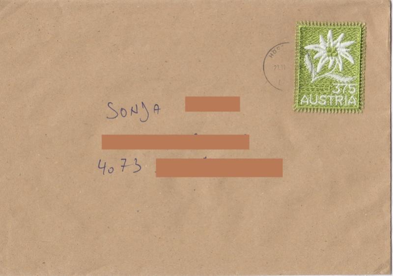 Sammlung Bedarfsbriefe Österreich ab 1945 - Seite 8 Img57