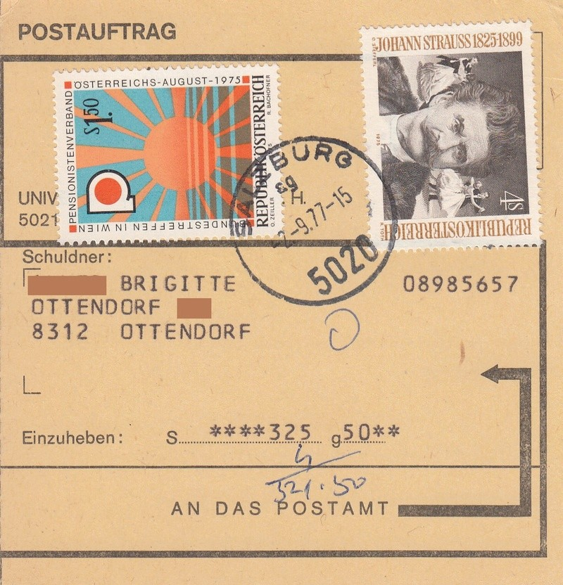 Sammlung Bedarfsbriefe Österreich ab 1945 - Seite 8 Img60