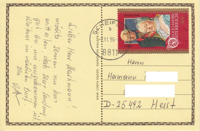 Sammlung Bedarfsbriefe Österreich ab 1945 - Seite 8 Img_0026