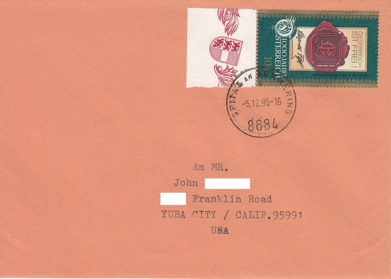 Sammlung Bedarfsbriefe Österreich ab 1945 - Seite 8 Img_0027