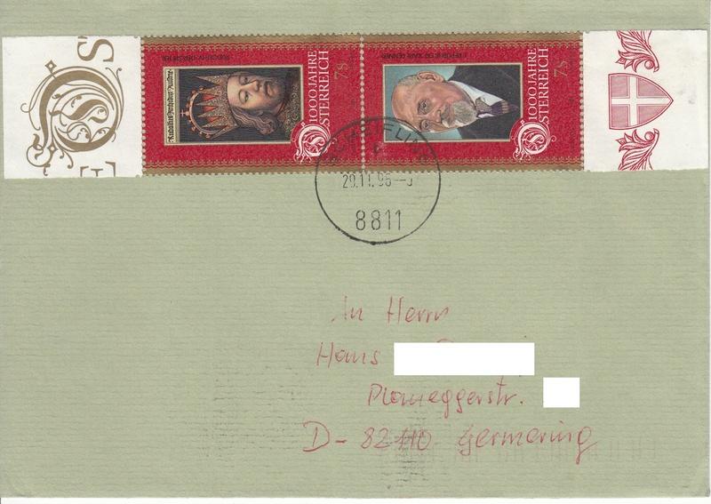 Sammlung Bedarfsbriefe Österreich ab 1945 - Seite 8 Img_0028
