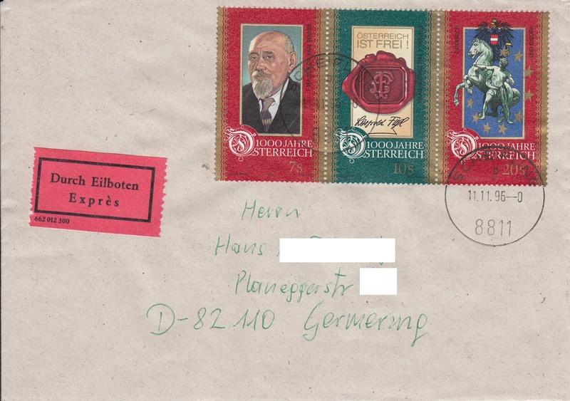Sammlung Bedarfsbriefe Österreich ab 1945 - Seite 8 Img_0031