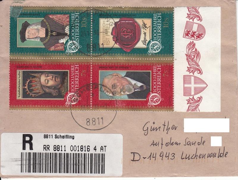 Sammlung Bedarfsbriefe Österreich ab 1945 - Seite 8 Img_0032