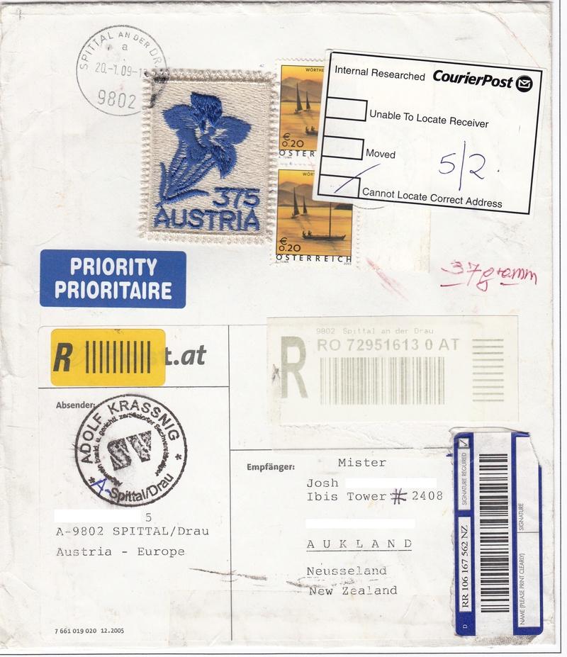 Sammlung Bedarfsbriefe Österreich ab 1945 - Seite 8 Img_0057