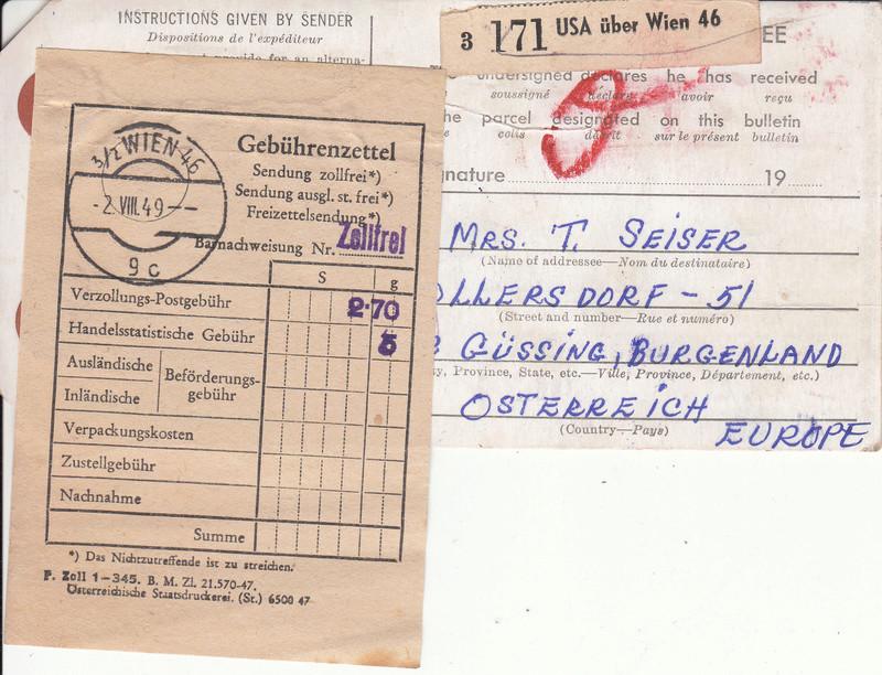 Verwendung von Portomarken in Österreich Img_0060