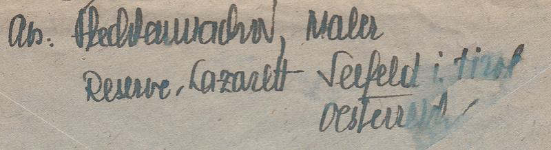 Posthornzeichnung  -  ANK 697-713  -  Belege - Seite 3 Img_0067