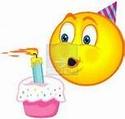"Jouyeux anniversaire "" Dorovo59"" Annive14"