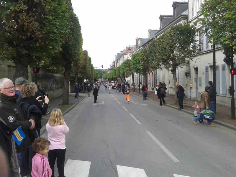 Le semi-Marathon de Meaux  20131027