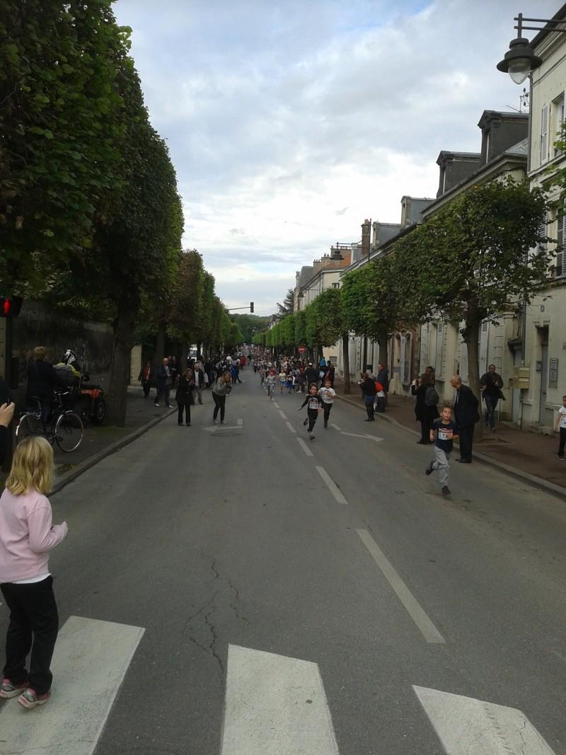 Le semi-Marathon de Meaux  20131028