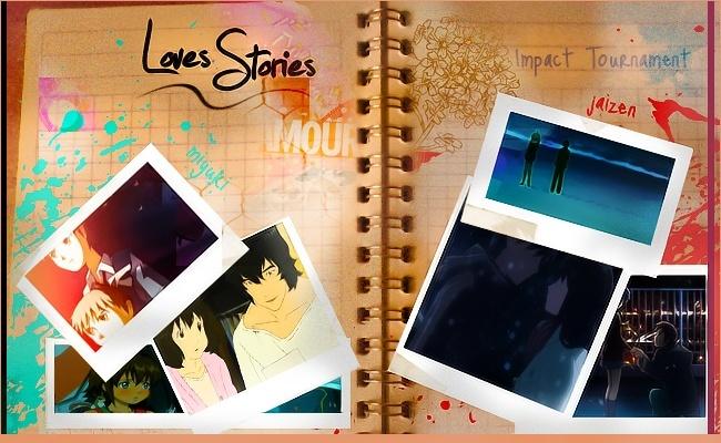 Impact Tournament - Loves Stories Ban_du10