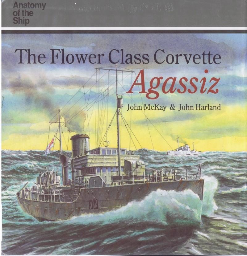 corvette class flower au 1/35 ème - Page 2 Corvet10