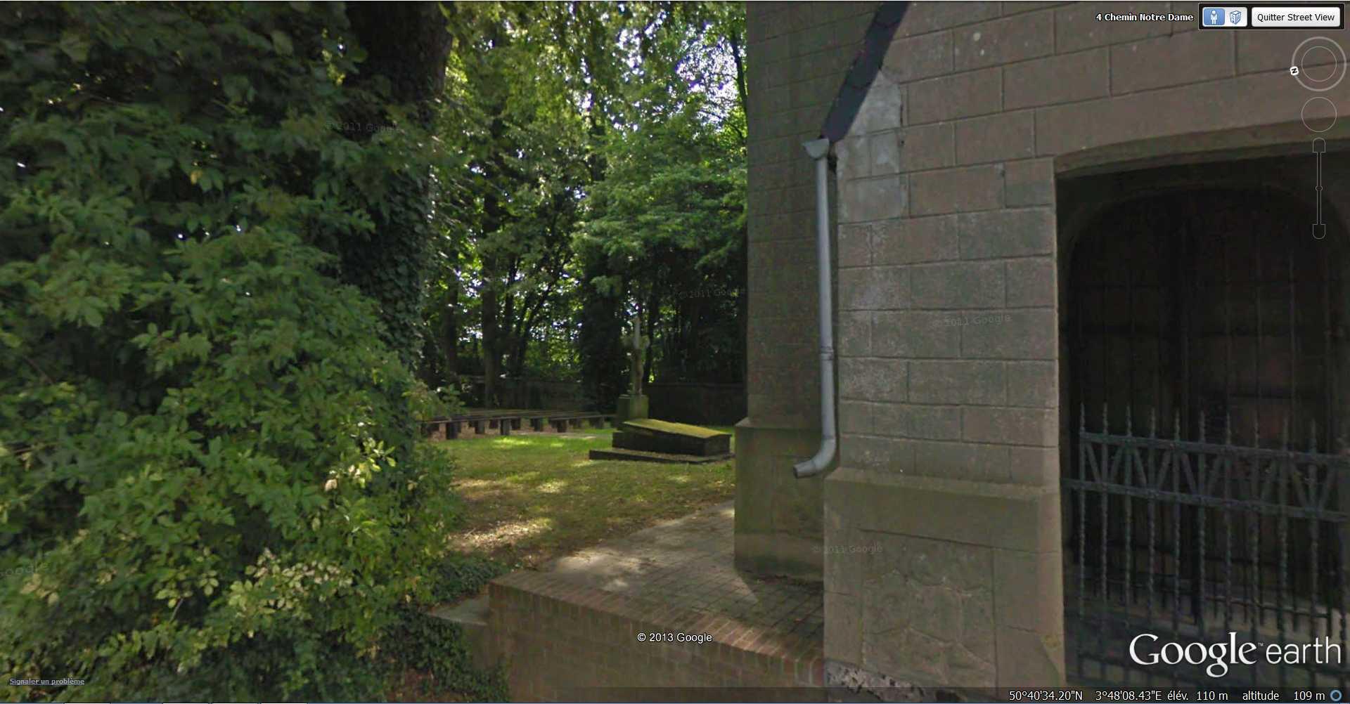 Les répliques de la grotte de Lourdes - Page 2 2013-101