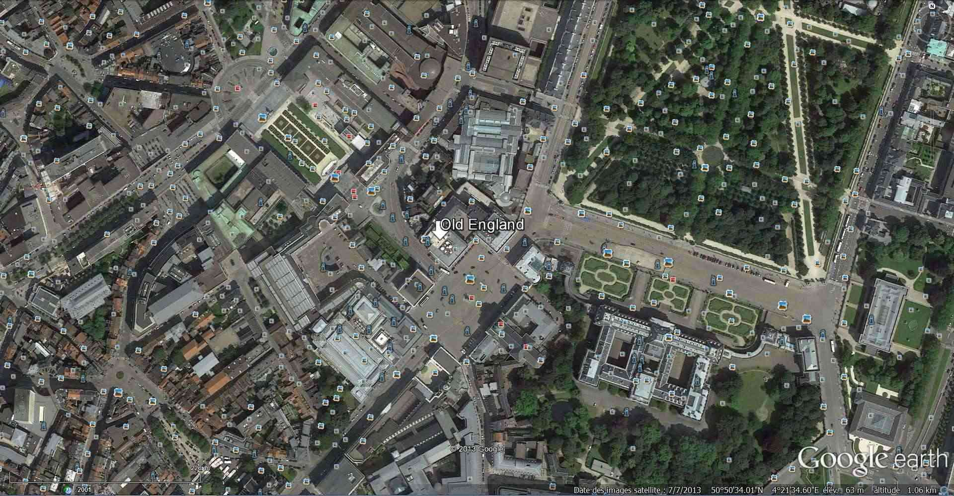 STREET VIEW : les maisons art nouveau  - Page 2 2013-167