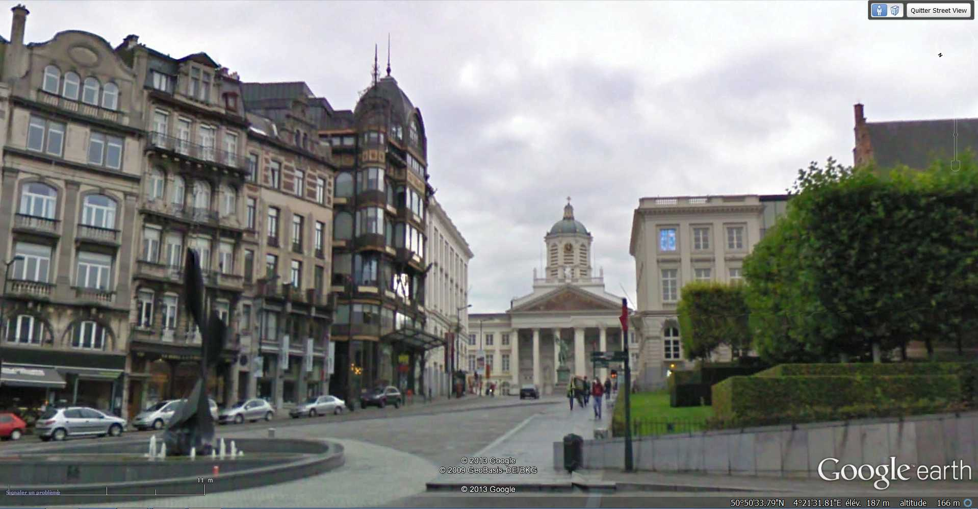 STREET VIEW : les maisons art nouveau  - Page 2 2013-171