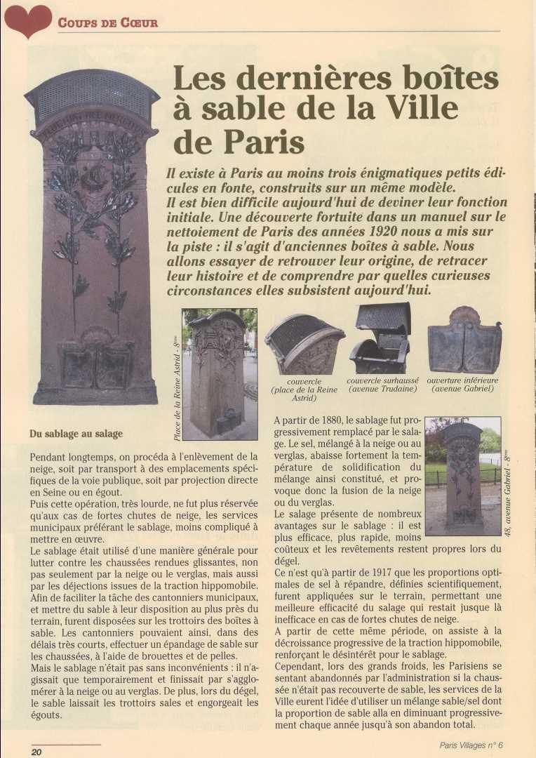 [FRANCE] Paris méconnu - Page 5 2013-223