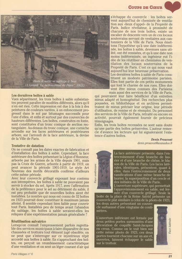 [FRANCE] Paris méconnu - Page 5 2013-224