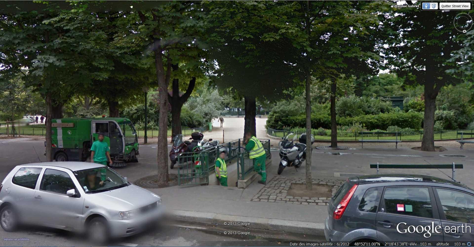 [FRANCE] Paris méconnu - Page 5 2013-225