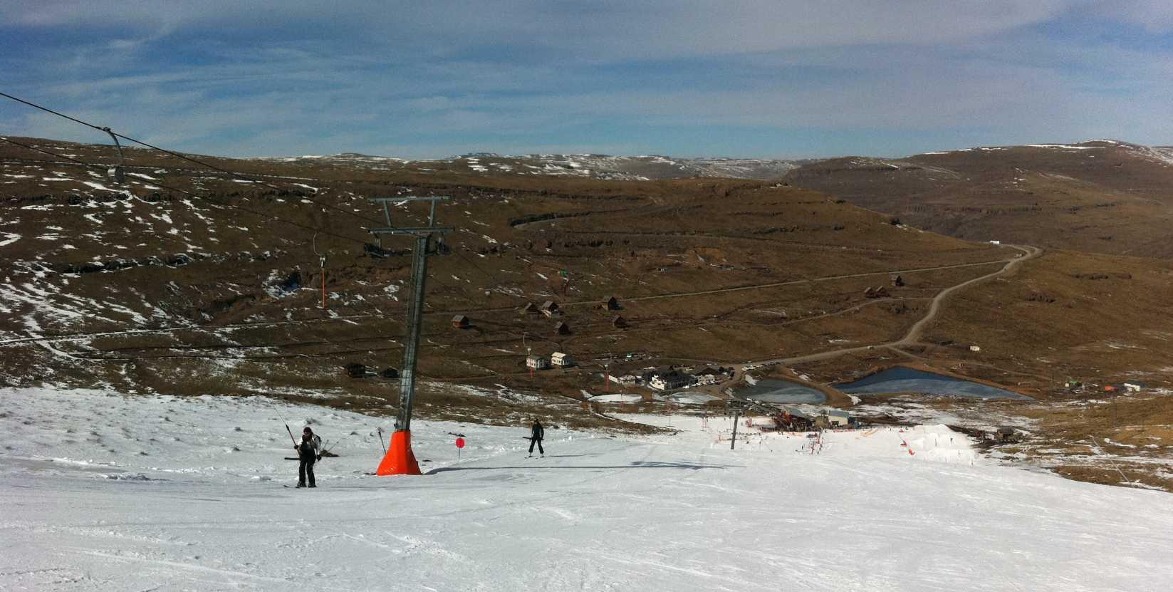 [Lesotho] - Street-view les cartes postales - Page 3 2013-236