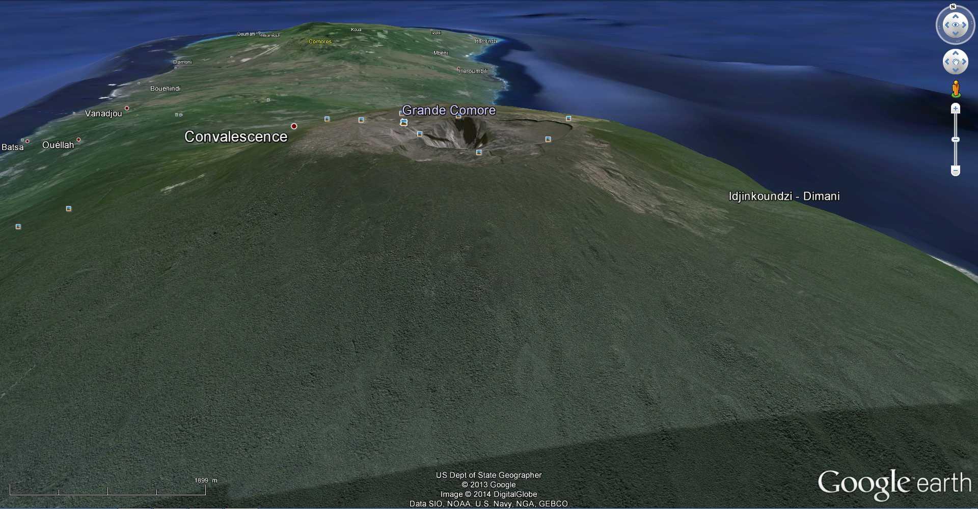 Les dessous de Google Earth avec le volcan Karthala - Comores 2014-107