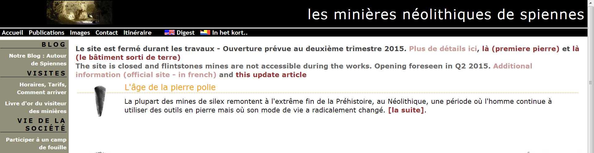 Lieux Mythiques de la Francophonie 77 à 107 (Janvier 2014 - Janvier 2015) - Page 11 2014-143