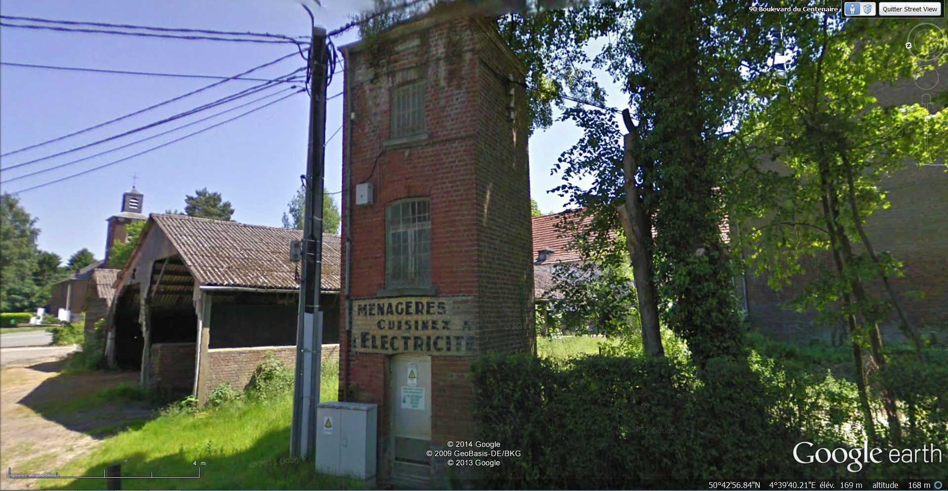 Musée de la carotte Brigittenkap Belgique 2014-184