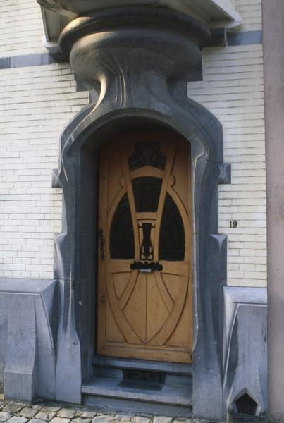 STREET VIEW : les maisons art nouveau  - Page 2 Phpthu10