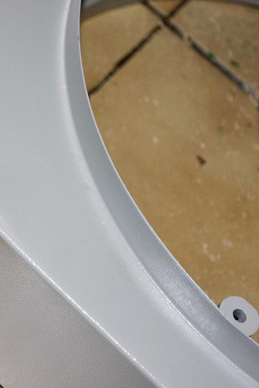Coup de Gueule - Aspirateur Felder AF14 14_dyc10