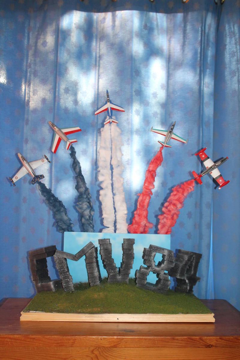 Patrouille de France : Tout l'historique en 5 avions Img_6110