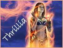 Commande de Thrillia Avatar10