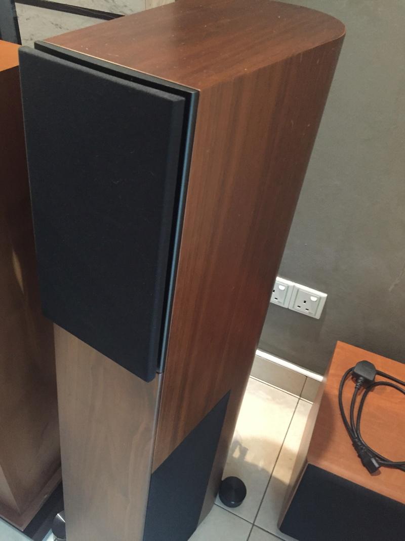 Audio physic Virgo 25 (used) Img_7011
