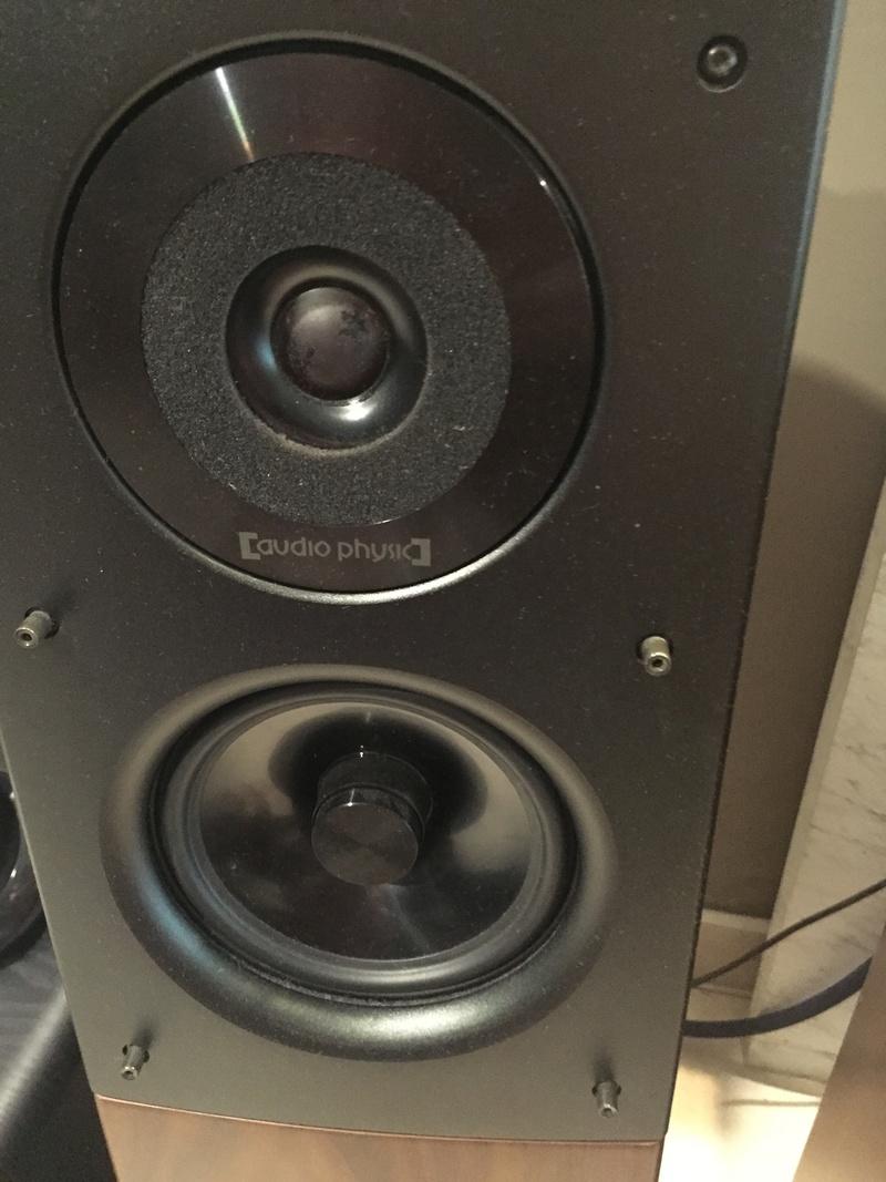 Audio physic Virgo 25 (used) Img_7012