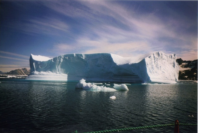 La photo météo psychologique Island10