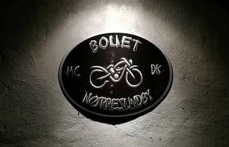 Bouet MC