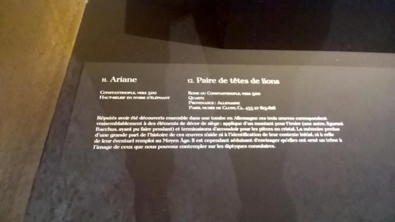 De retour de l'exposition sur les Mérovingiens au musée de Cluny  Wp_20113