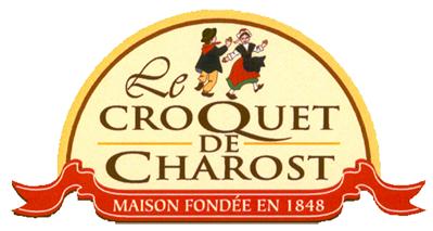 NEUVY-PAILLOUX - LE CROQUET DE CHAROST - Biscuiterie du Berry 22160010